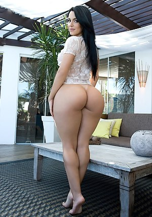 Fat sexy ass booty naked
