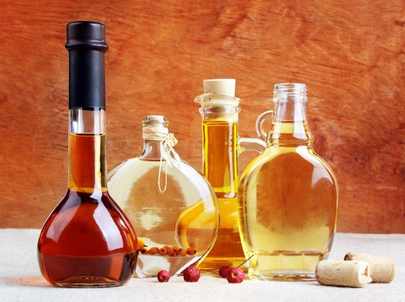Massage in ass