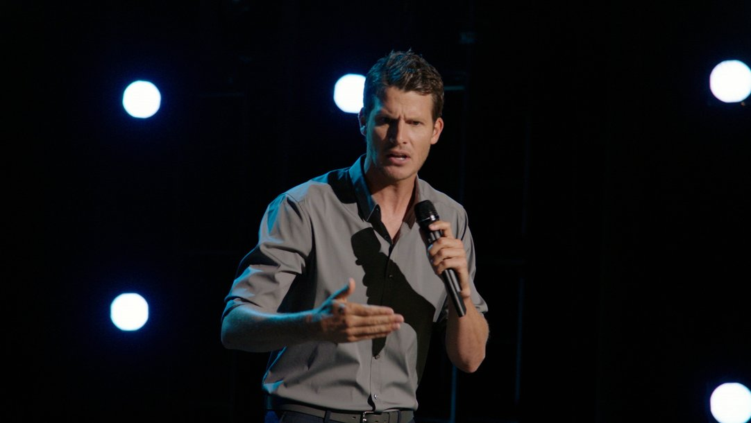 Daniel tosh people pleaser comedy central