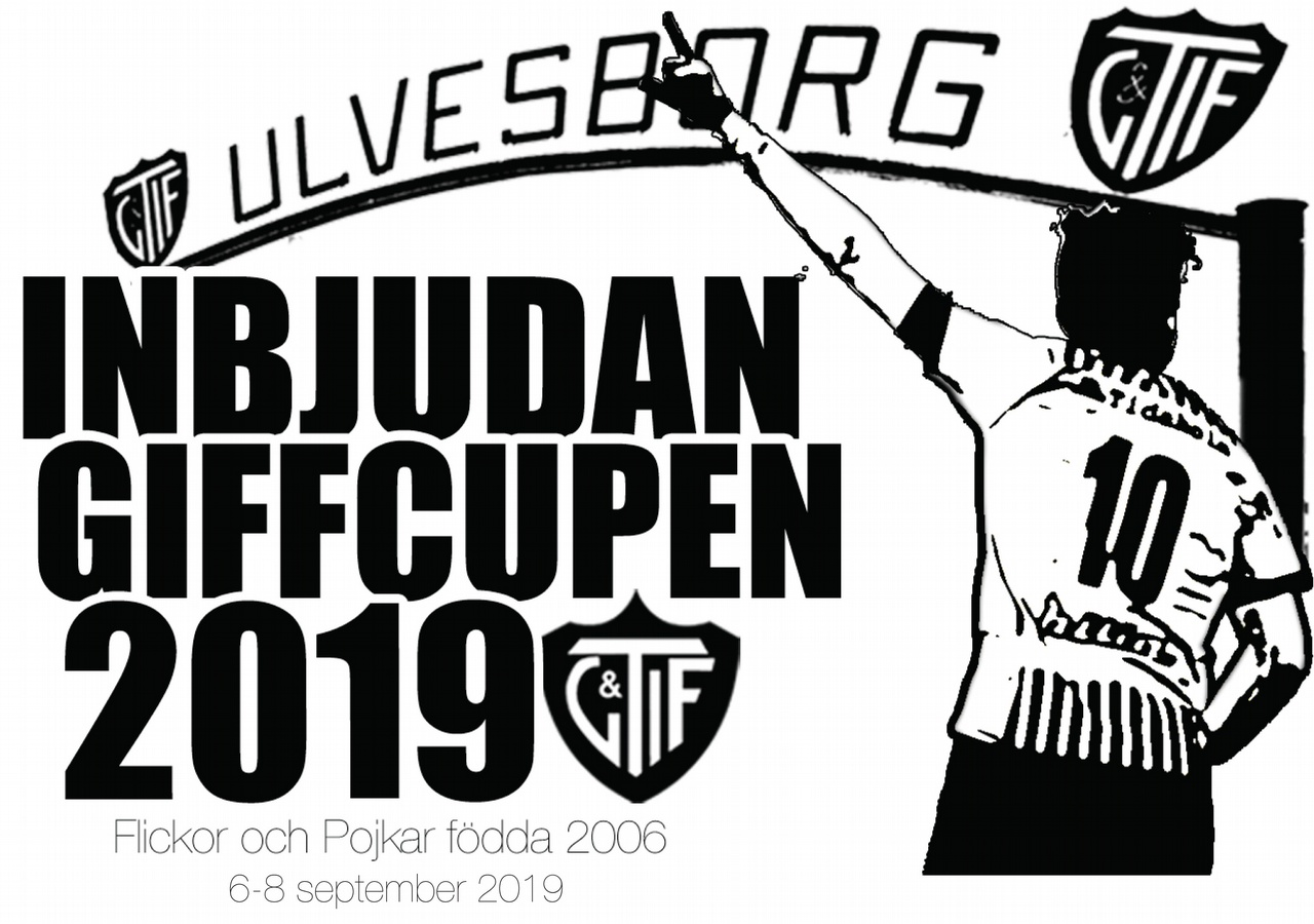 Giffcupen 2019